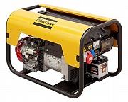 Генераторы Atlas Copco с бензиновым и дизельным двигателем